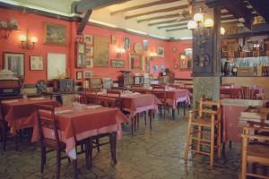 Instal·lacions Restaurant Cal Frare Maians