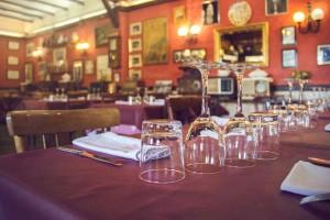 Restaurant Cal Frare Instal·lacions