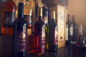 Vins Restaurant Cal Frare